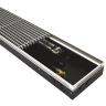 ITT- встраиваемый конвектор с естественной конвекцией (без вентилятора), под заказ