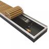 ITTBL- встраиваемый конвектор с принудительной конвекцией, с уменьшенной высотой корпуса (под заказ)