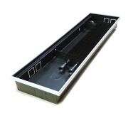 Встраиваемый компактный конвектор ITTL без вентилятора (под заказ)