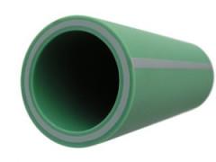ППР Труба (волокно) 75 B-R