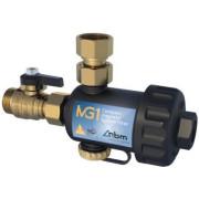 """Фильтр магнитный MG-1 3/4"""" RBM"""