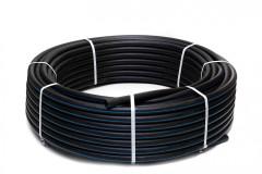 Труба РЕ 100 SDR11 PN12,5 -20x2,0 мм