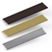 Решетка SGL - алюминиевая, поперечная (рулонная) с высотой профиля 18 мм (под заказ)