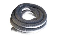 Труба дренажная HDPE с фильтром РР 80